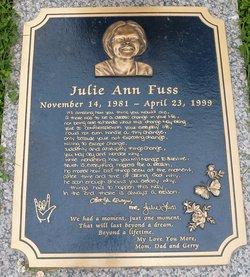 Julie Ann Fuss