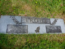 Wade W. Trout