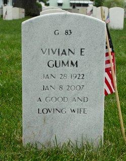 Vivian Elizabeth Bebe <i>Smith</i> Gumm
