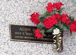 Aline Alene <i>Clifton</i> Ridings
