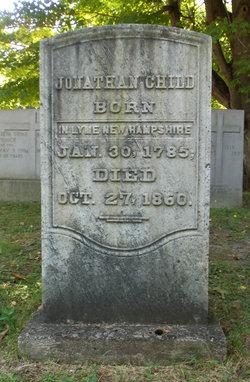 Jonathan Child