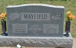 Tommy O'Neal Pete Mayfield