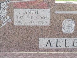 Charlie Ancil Allen