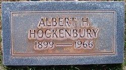 Albert Hockenbury