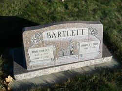 Ann <i>Larsen</i> Bartlett