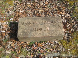 Francese <i>Scroggs</i> Aldrich