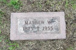 Matthew W. Ferguson