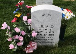 Lilia D. Kelley