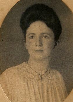 Bridget Elizabeth <i>Luddy</i> Andrews