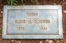 Mary Elsie Conner