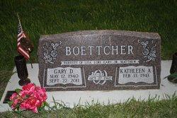 Gary D Boettcher