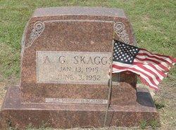 A. G. Skaggs