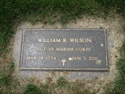 William Ray Wilson