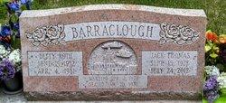 Jack Thomas Barraclough
