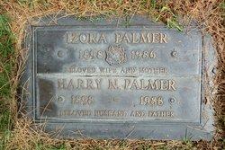 Anna Izora <i>Thiele</i> Palmer