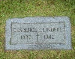Clarence Edler Lindeke
