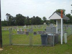 Walnut Hill Cemetery