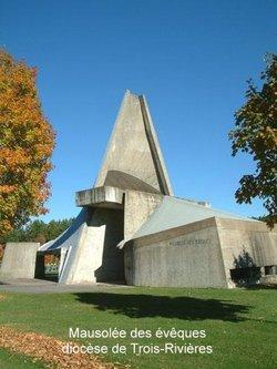 Saint Michel Cemetery
