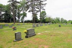 Church of Jesus Christ of LDS Cemetery