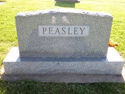 Edna Louise <i>Swanson</i> Peasley