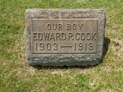 Edward P. Cook