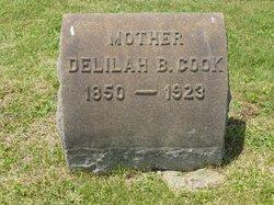 Delilah <i>Brubaker</i> Cook