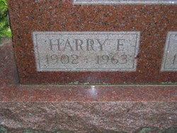 Harry E Philson