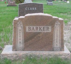 Frederick E. Barker