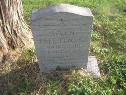 Helen Matejowsky