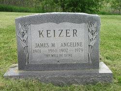 Angeline Keizer