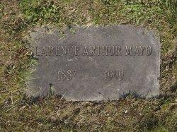 Clarence Arthur Mayo