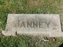 John W Janney
