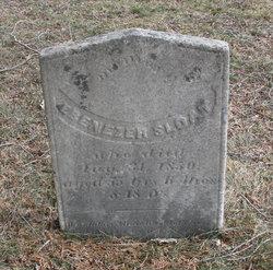 Ebenezer Sloat