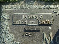James Carl Pepper McDavid