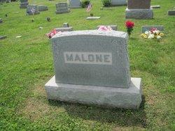 Dyas Clayton Malone