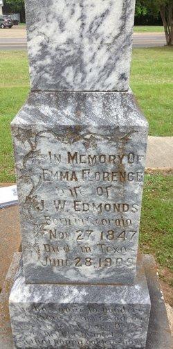 Ardawn Alore Emma Florence <i>Westbrook</i> Edmonds