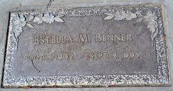 Estella <i>Stonesifer</i> Benner