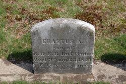 Erastus A Buffinton