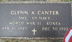 Glenn A. Canter
