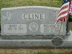 William H. Cline