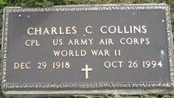 Charles C. Collins
