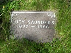 Lucy Saunders