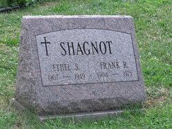 Frank R Shagnot