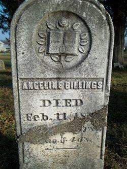 Angeline Billings