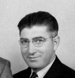 Clarence Christian Schmidt