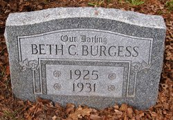 Beth C Burgess