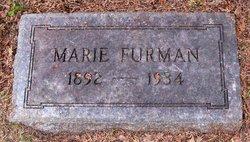 Marie Furman