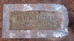 Peter Lundeen