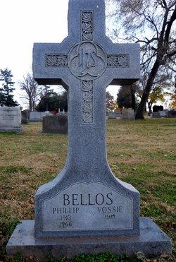 Phillip Victor Bellos