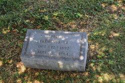 George Clements, Sr